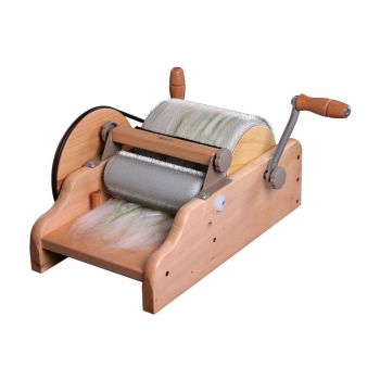 Superfine Drum Carder