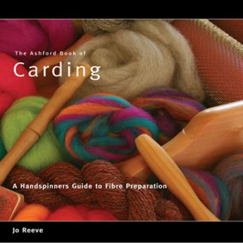 Book of Carding - Jo Reeve