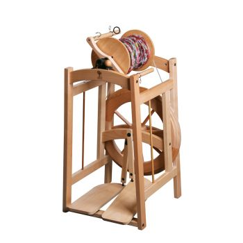 Country Spinner 2 spinning wheel - Ashford