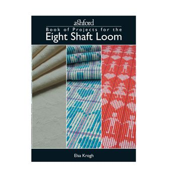 Book of 8 Shaft Projects, Elsa Krogh