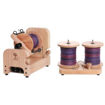 Rouet E-spinner 3 - Ashford