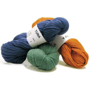 Tuna Nm 6/2 100% wool