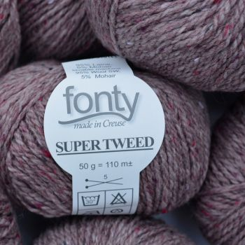 Super Tweed