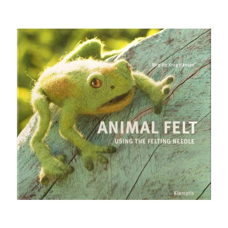 ANIMAL FELT