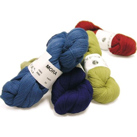 Mora Nm 20/2 100% wool