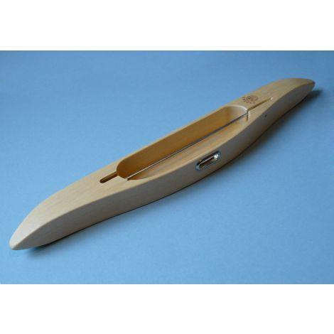 Boat shuttle 31cm, for 110 mm bobbin