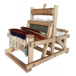 Tiny Liisa weaving loom - Toika